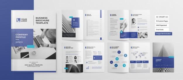 company profile perusahaan SDM