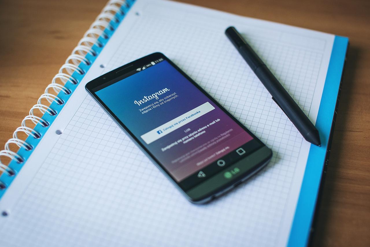 jasa instagram marketing Gambar oleh freestocks dari