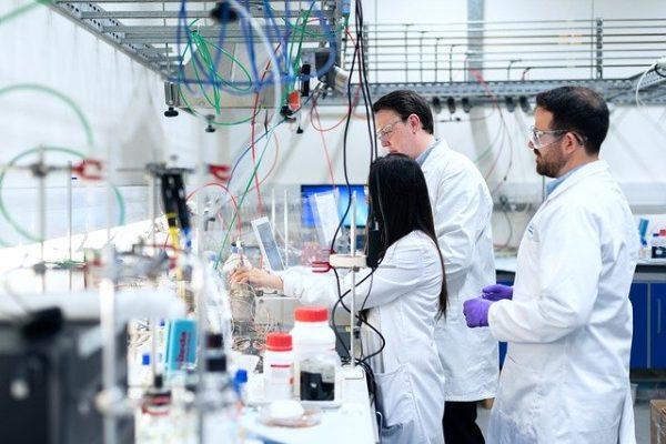 pengertian company profile perusahaan chemical