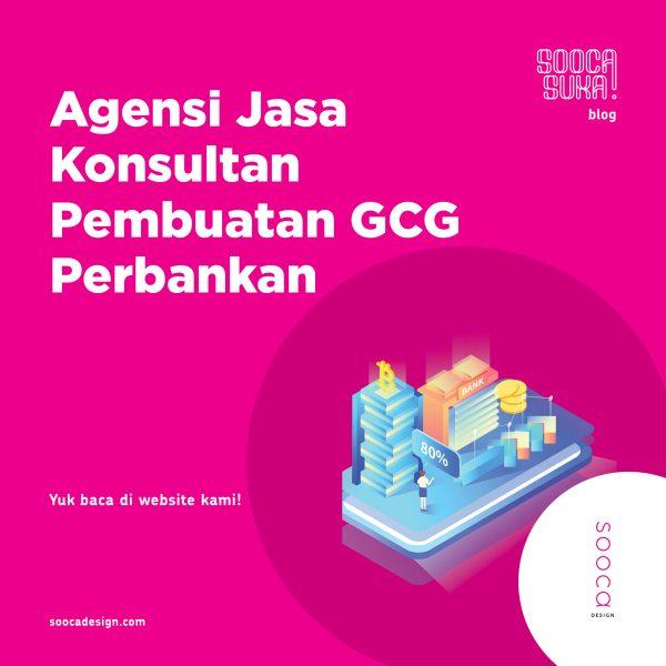 jasa konsultan pembuatan gcg perbankan