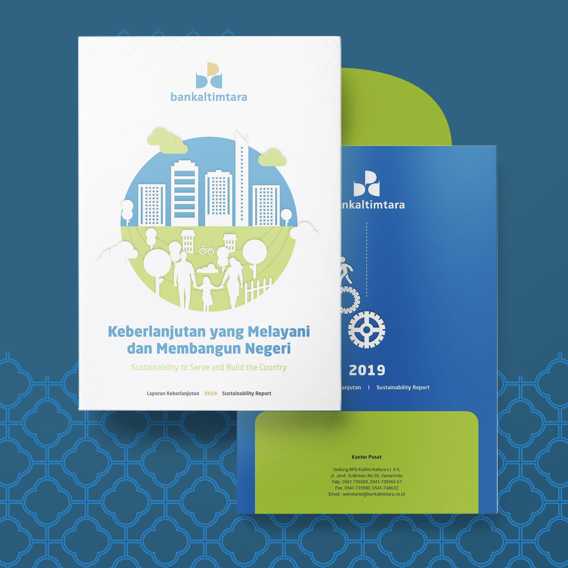 Sustainability report bankaltimtara 2019