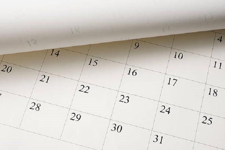 Jasa desain kalender 2021