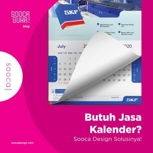 Jasa Kalender Samarinda