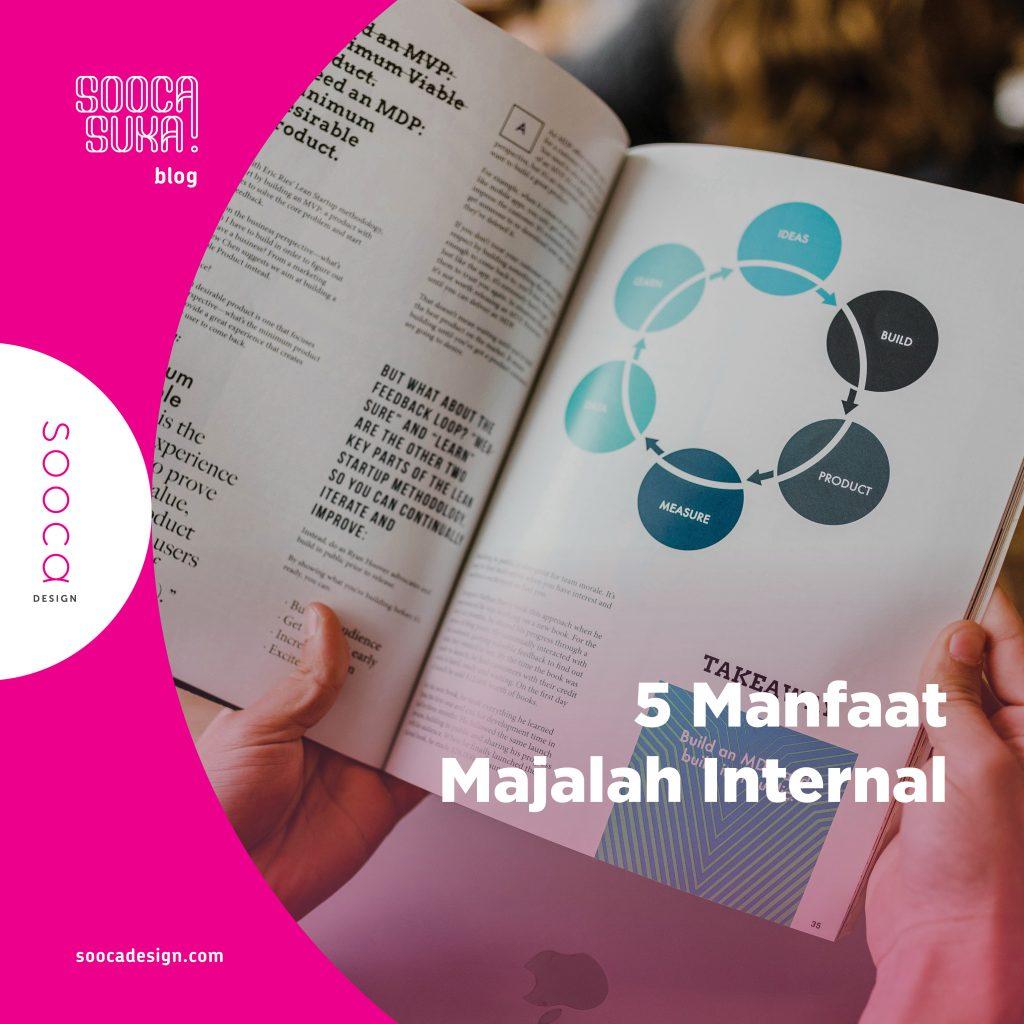 manfaat majalah internal perusahaan