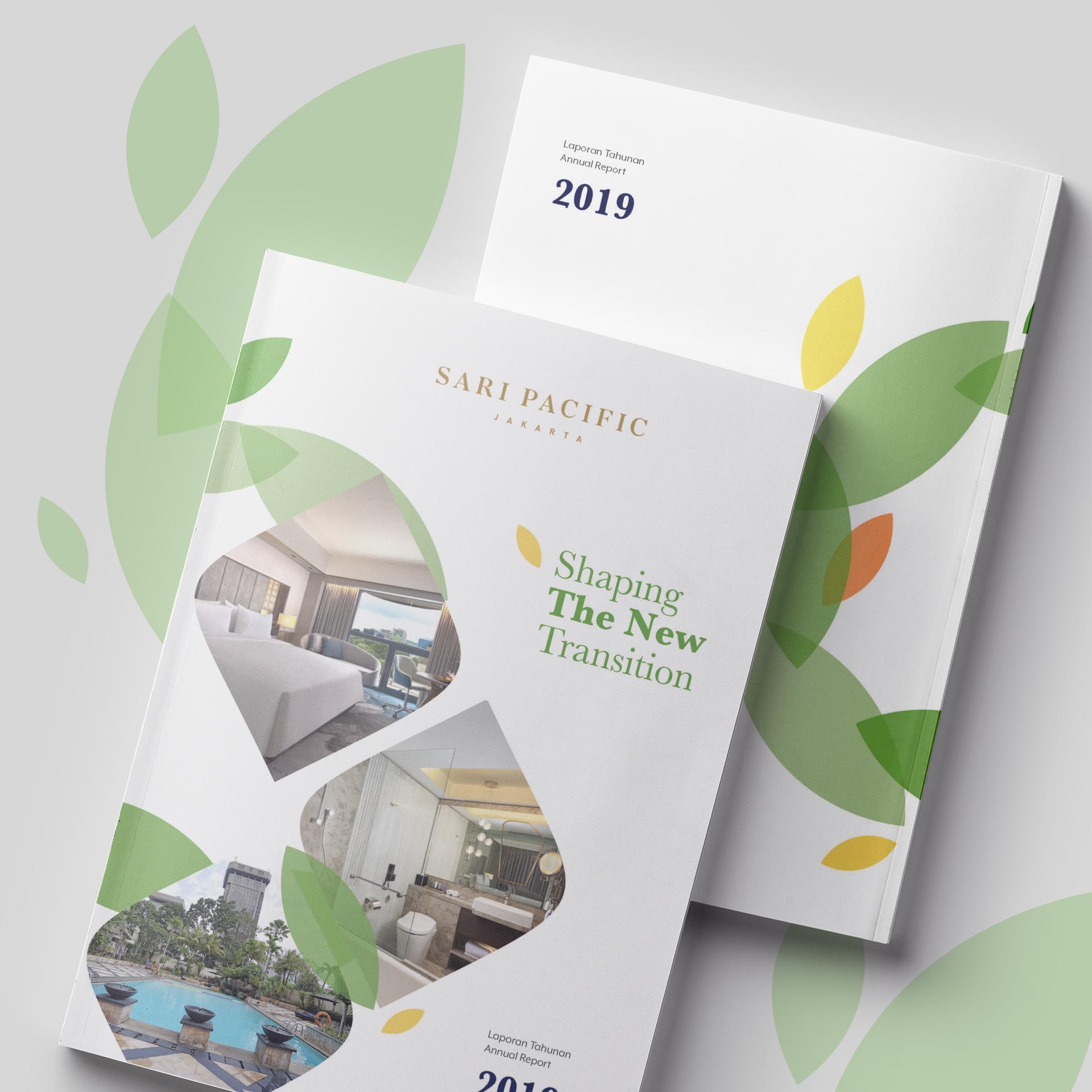 annual report sari pacific jakarta 2019