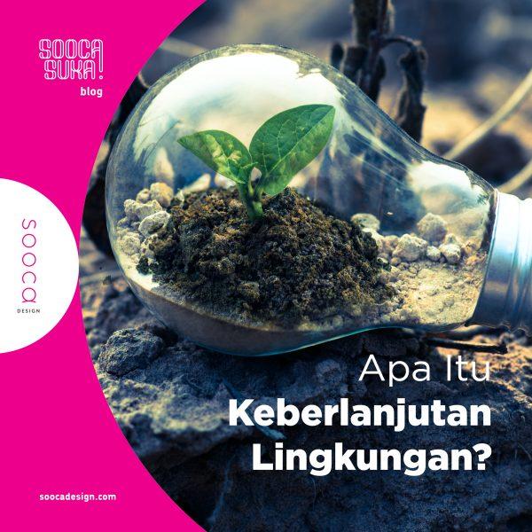 pembangunan keberlanjutan lingkungan