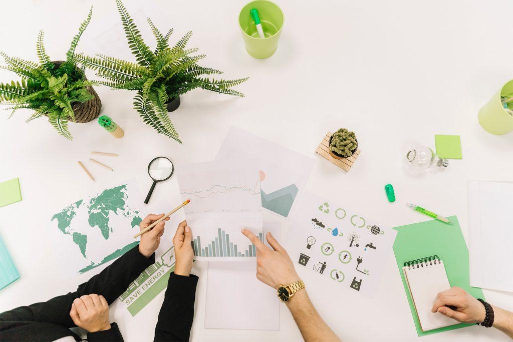 aspek sustainability report