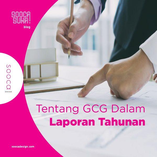manfaat good corporate governance dalam laporan tahunan