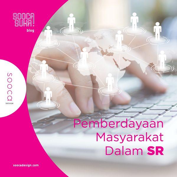 pemberdayaan masyarakat dalam sustainability report