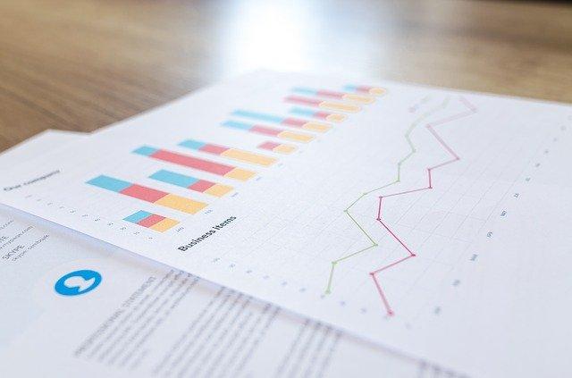 profil perusahaan pada annual report