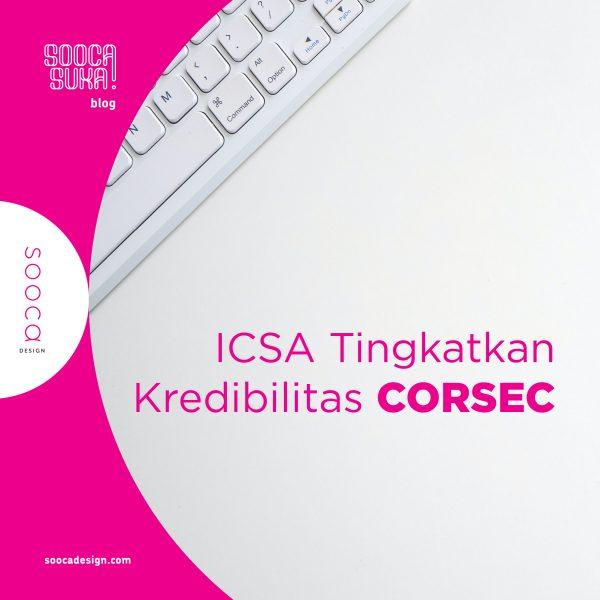 Peran ICSA Meningkatkan Kredibilitas Sekretaris Perusahaan