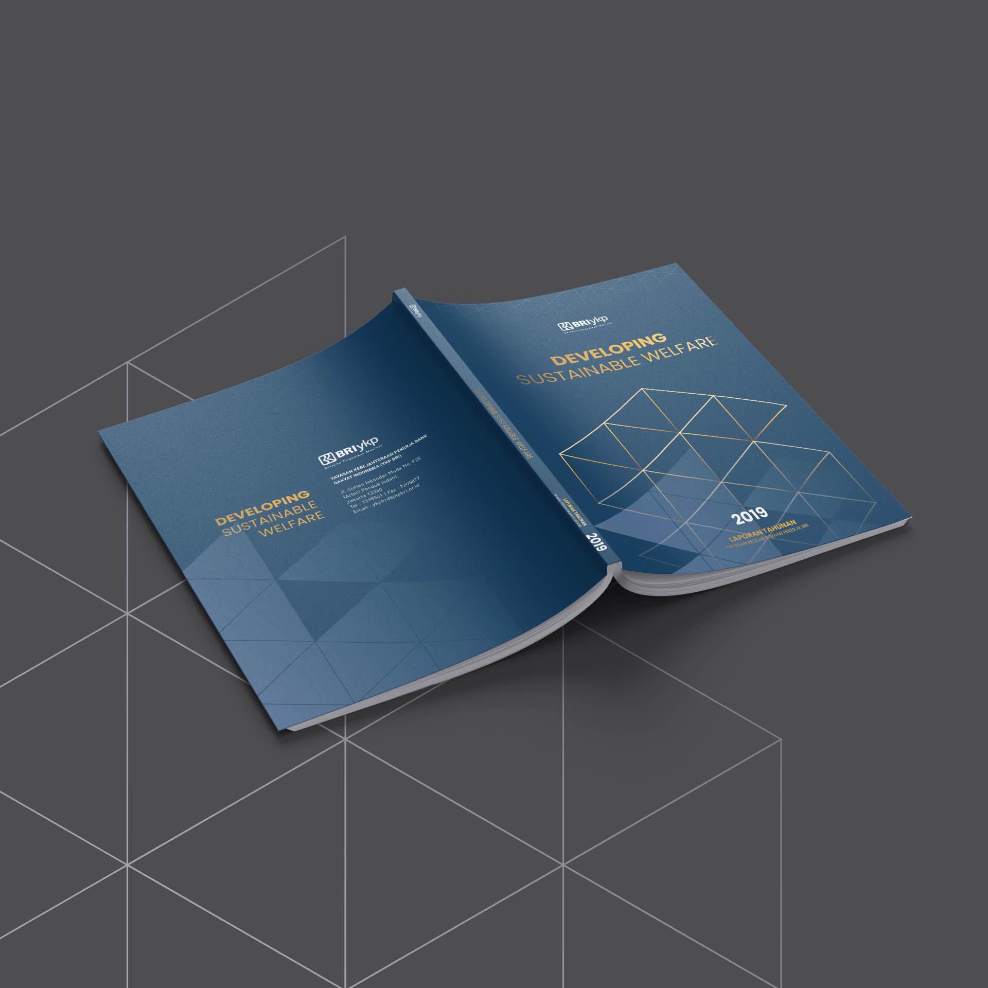 annual report YKPBRI 2019