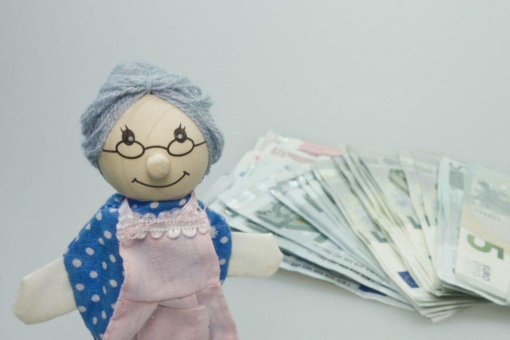 bentuk laporan keuangan dana pensiun (jasa pembuatan laporan keuangan dana pensiun)