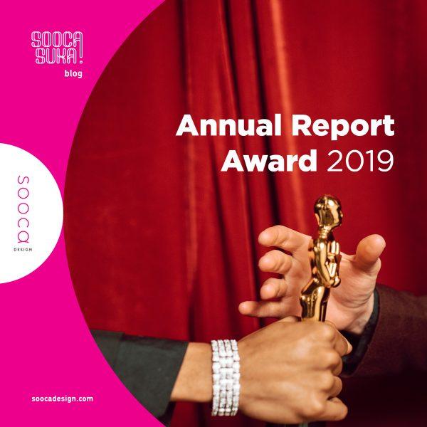 daftar pemenang annual report award 2019 berdasarkan kategorinya