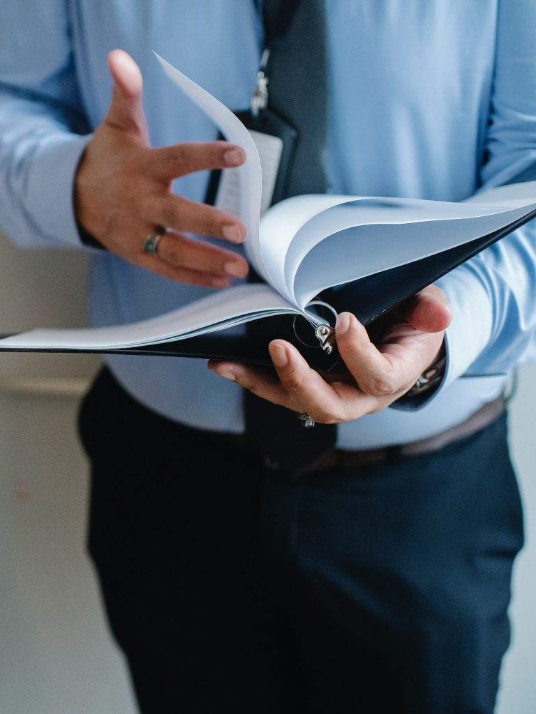 jasa pembuatan laporan keuangan dan laporan tahunan 2020