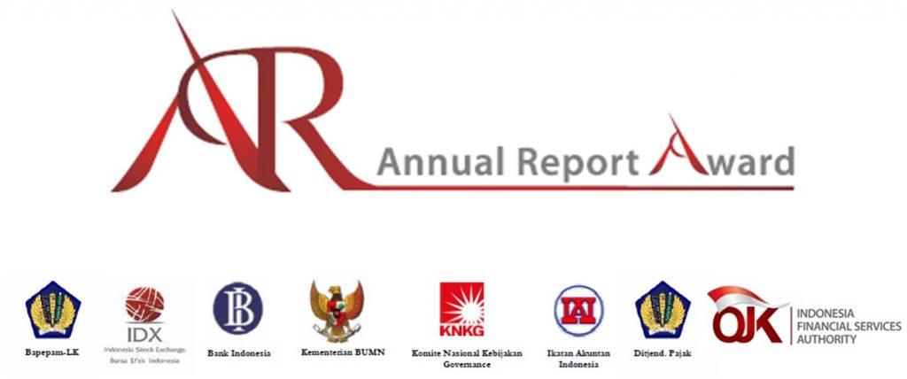 manfaat mengikuti annual report award (ARA)