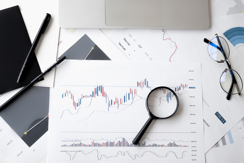 pembuatan annual report lembaga keuangan